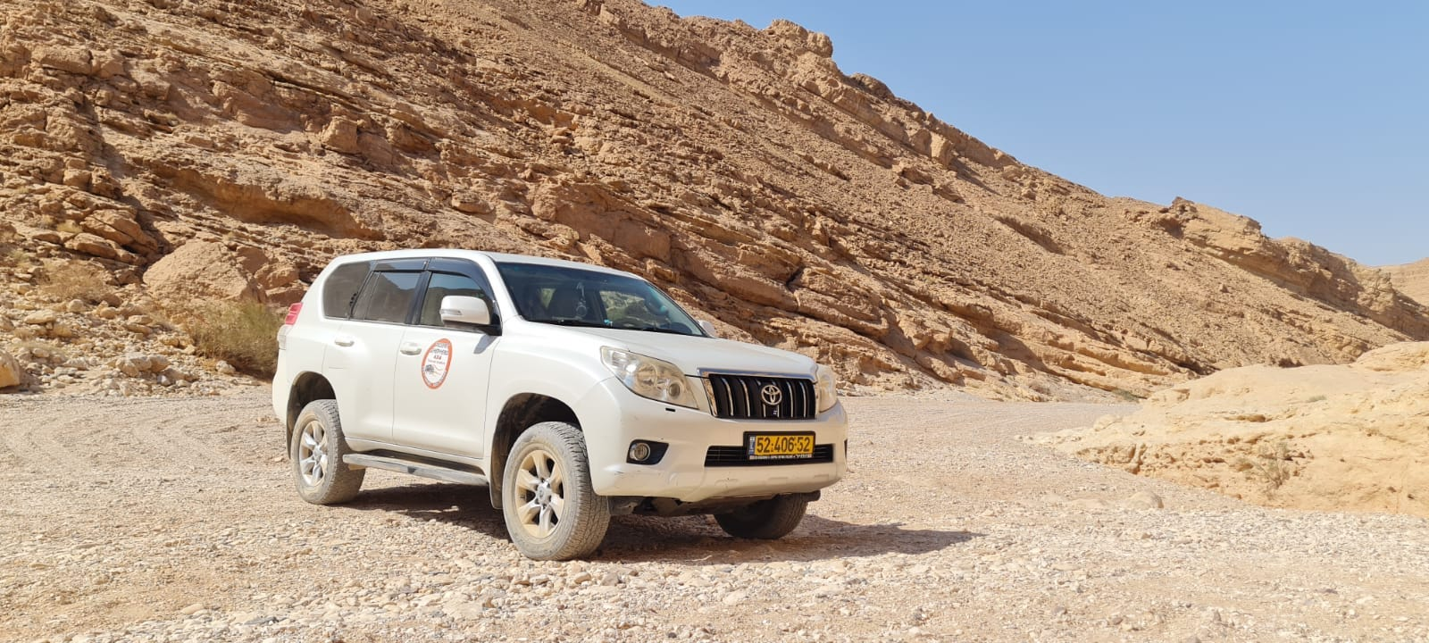 Negev Desert Jeep Tours & Safaris_4
