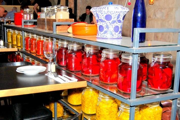 Hasadna Restaurant is open on shabbat.