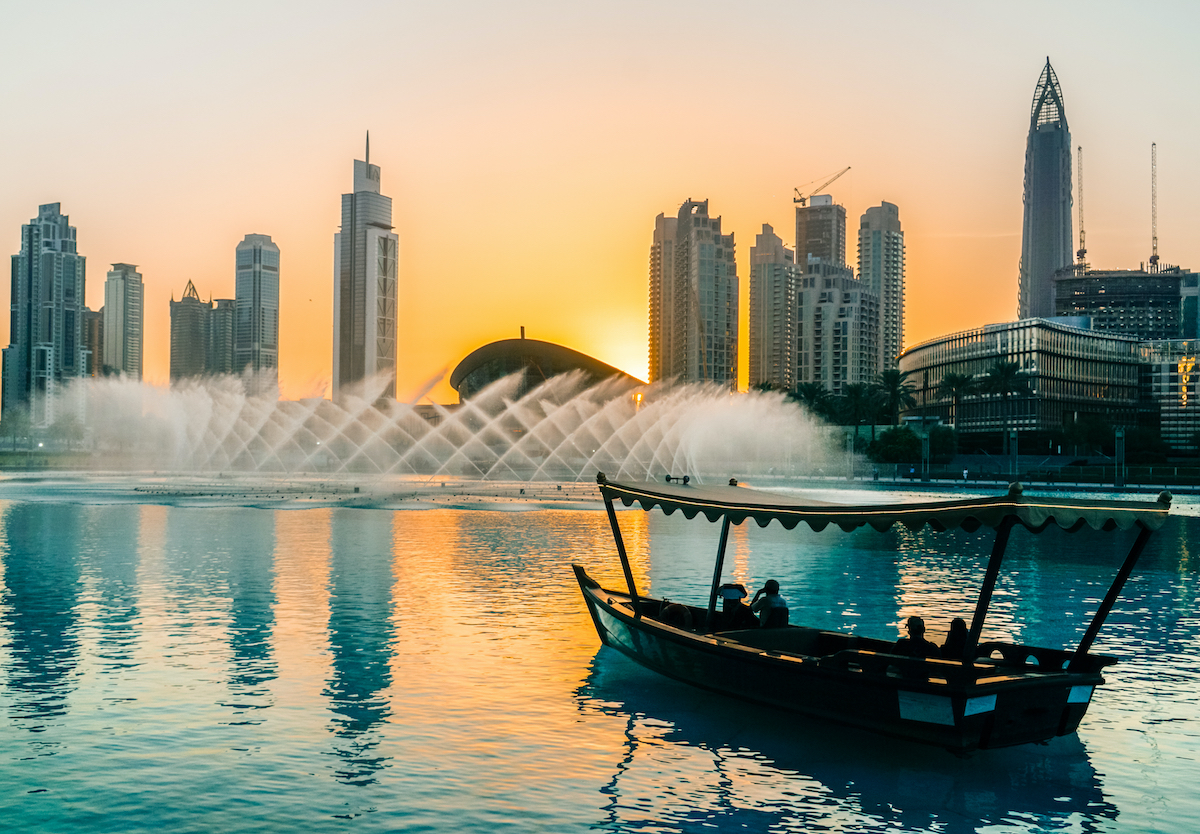 11 Day Israel, Dubai And Abu Dhabi Package Tour 8