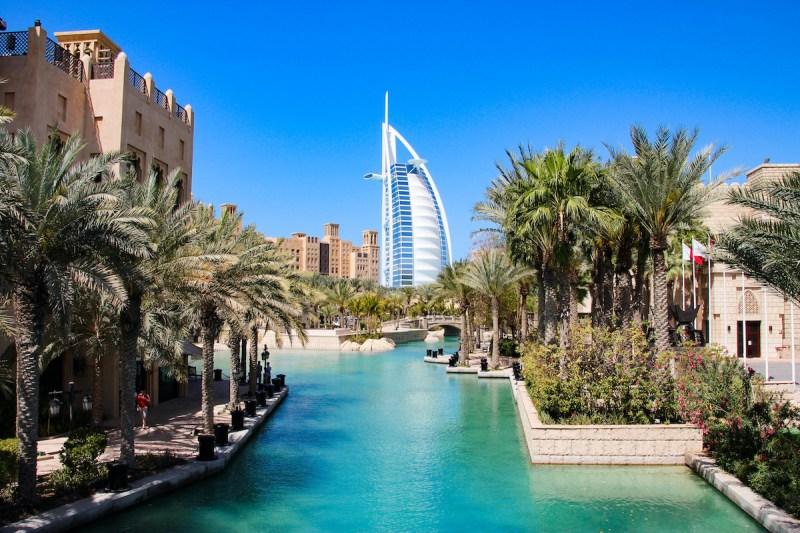 13 Day Israel, Jordan, Dubai And Abu Dhabi Package Tour 10