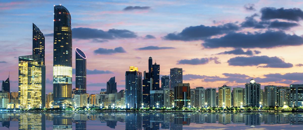 13 Day Israel, Jordan, Dubai And Abu Dhabi Package Tour 12