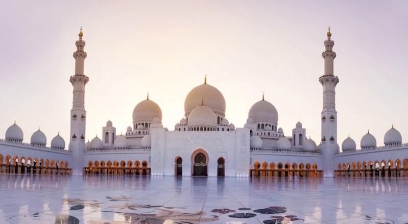 13 Day Israel, Jordan, Dubai And Abu Dhabi Package Tour 13