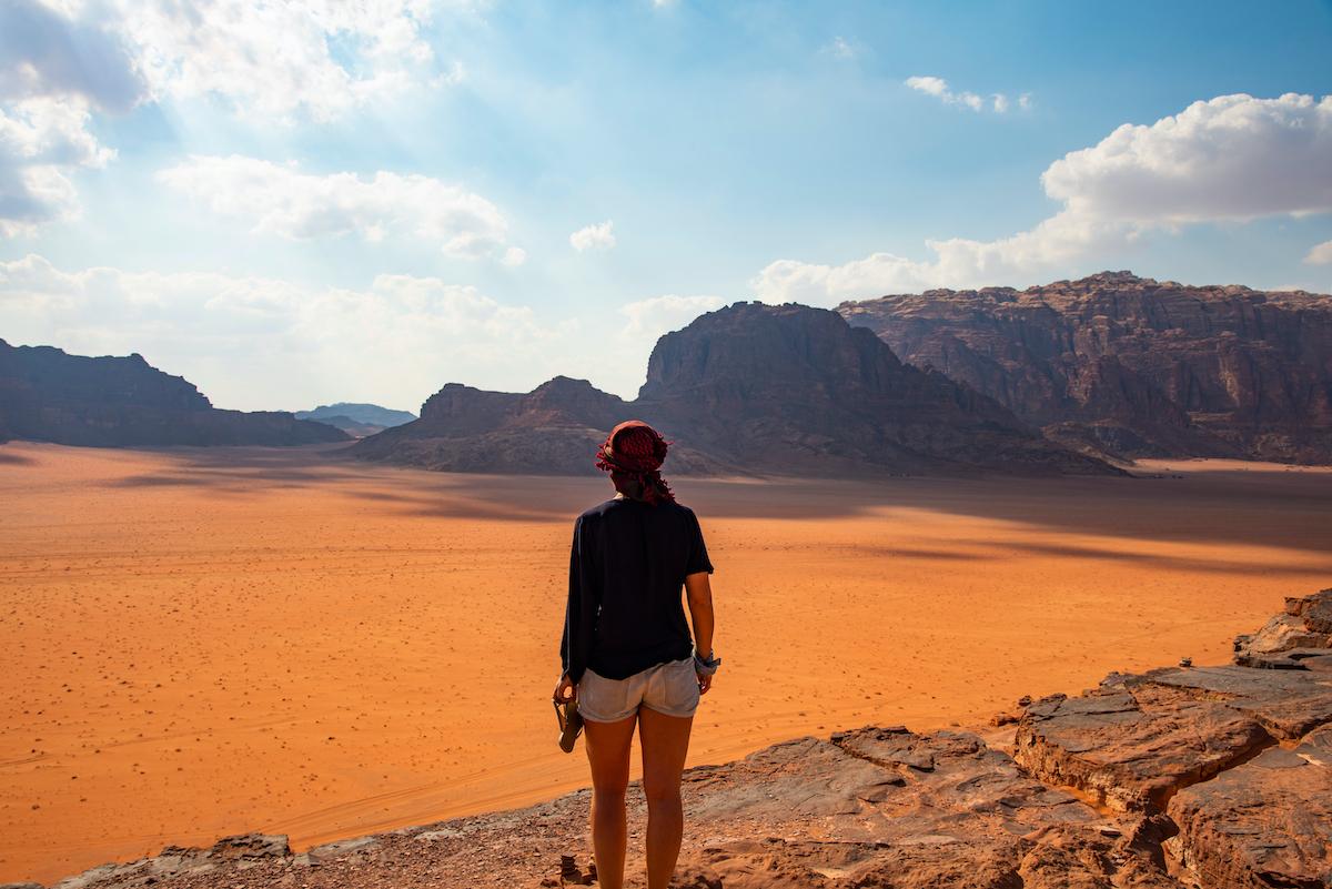 13 Day Israel, Jordan, Dubai And Abu Dhabi Package Tour 14