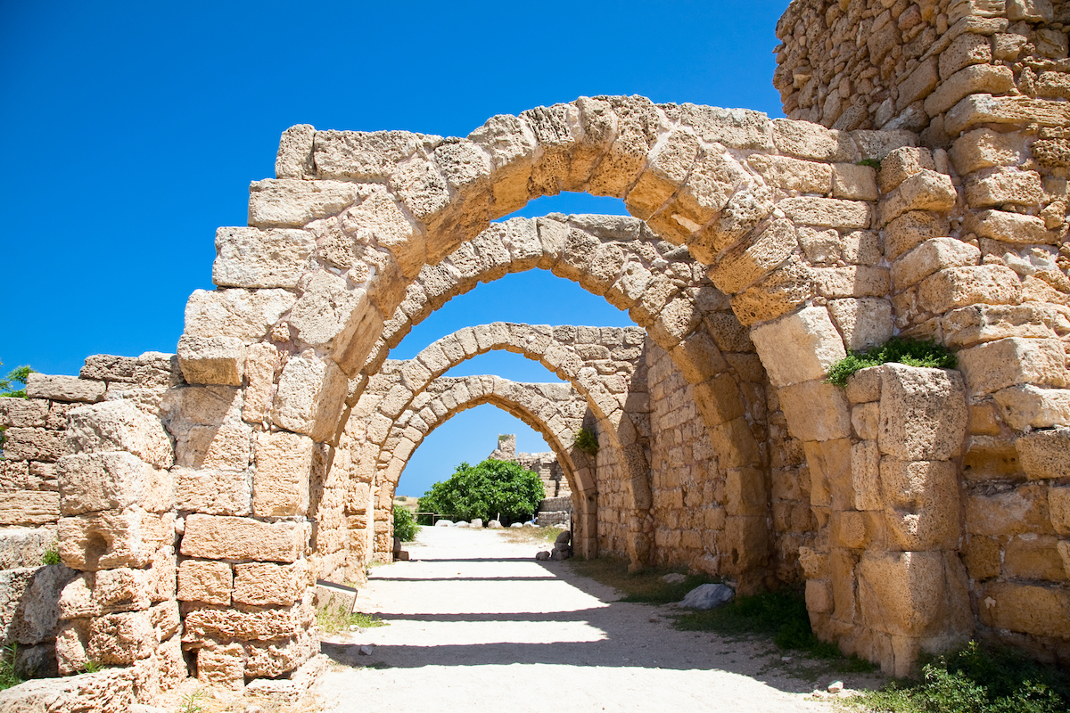 9 Day Boutique Israel Luxury Discovery Tour Package6