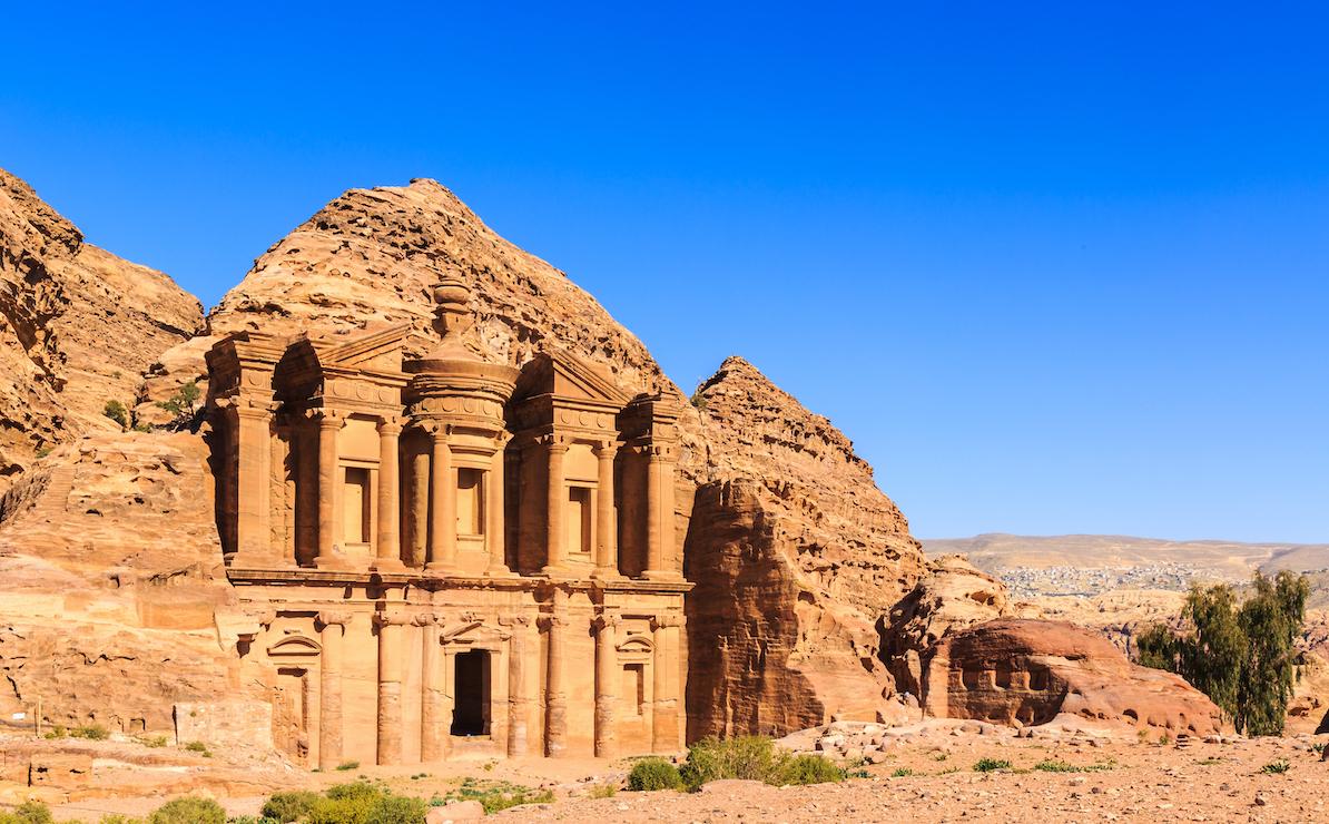 Highlights Of Israel, Saudi Arabia & Jordan 13 Day Package Tour11