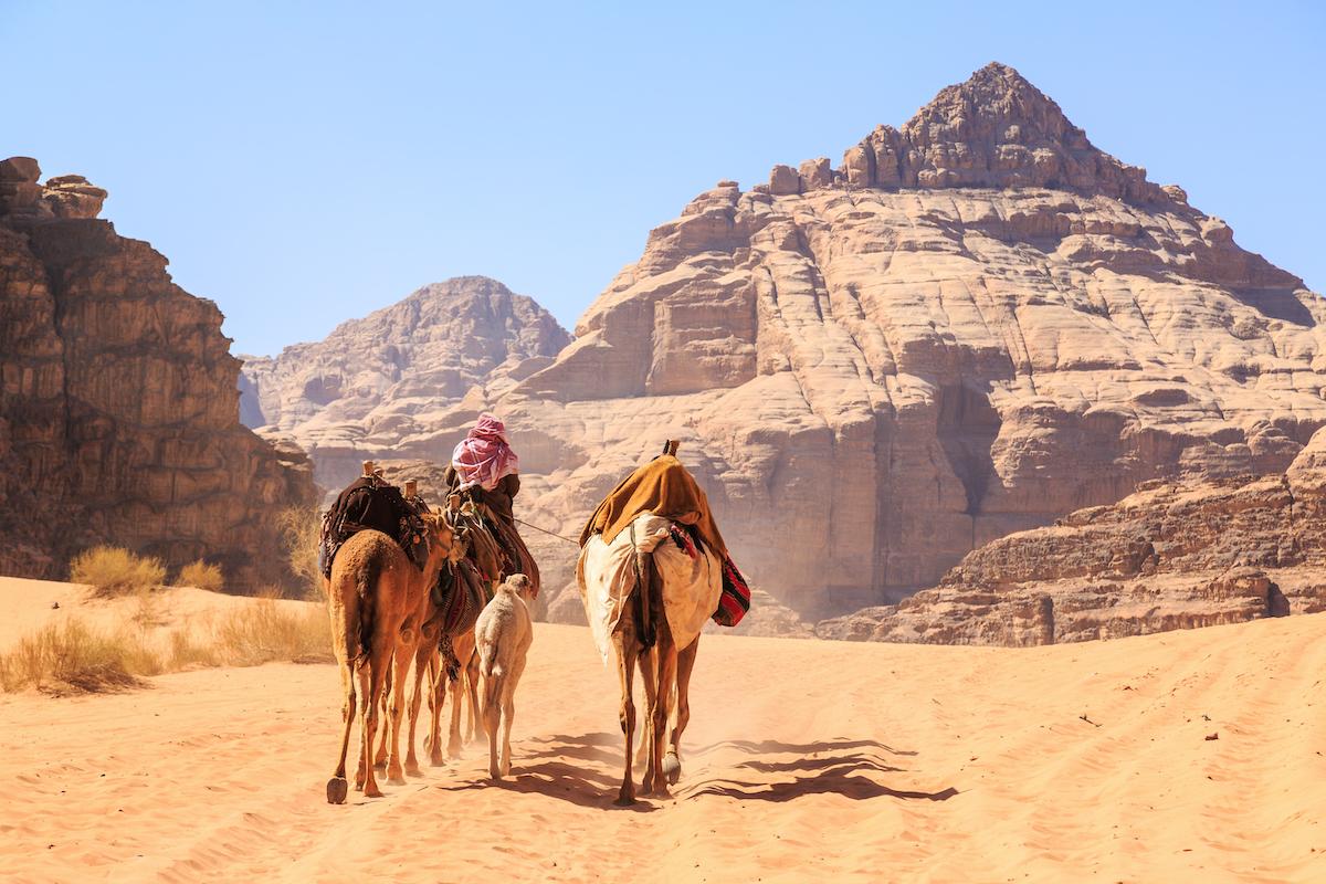 Highlights Of Israel, Saudi Arabia & Jordan 13 Day Package Tour7