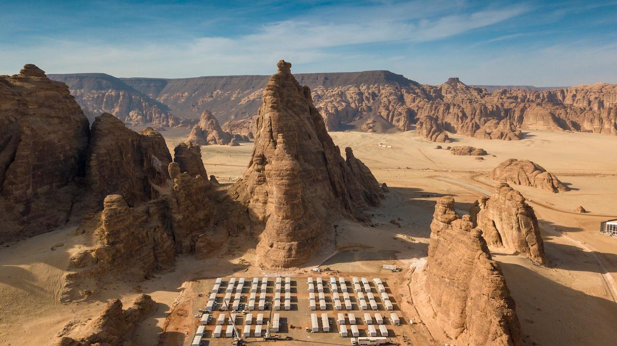 Highlights Of Israel, Saudi Arabia & Jordan 13 Day Package Tour9