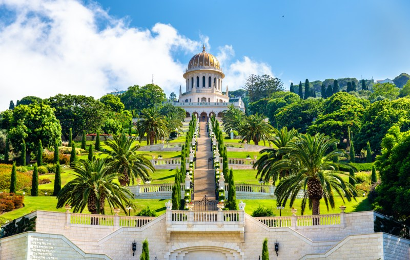 10 Day Ultimate Israel And Jordan Package Tour