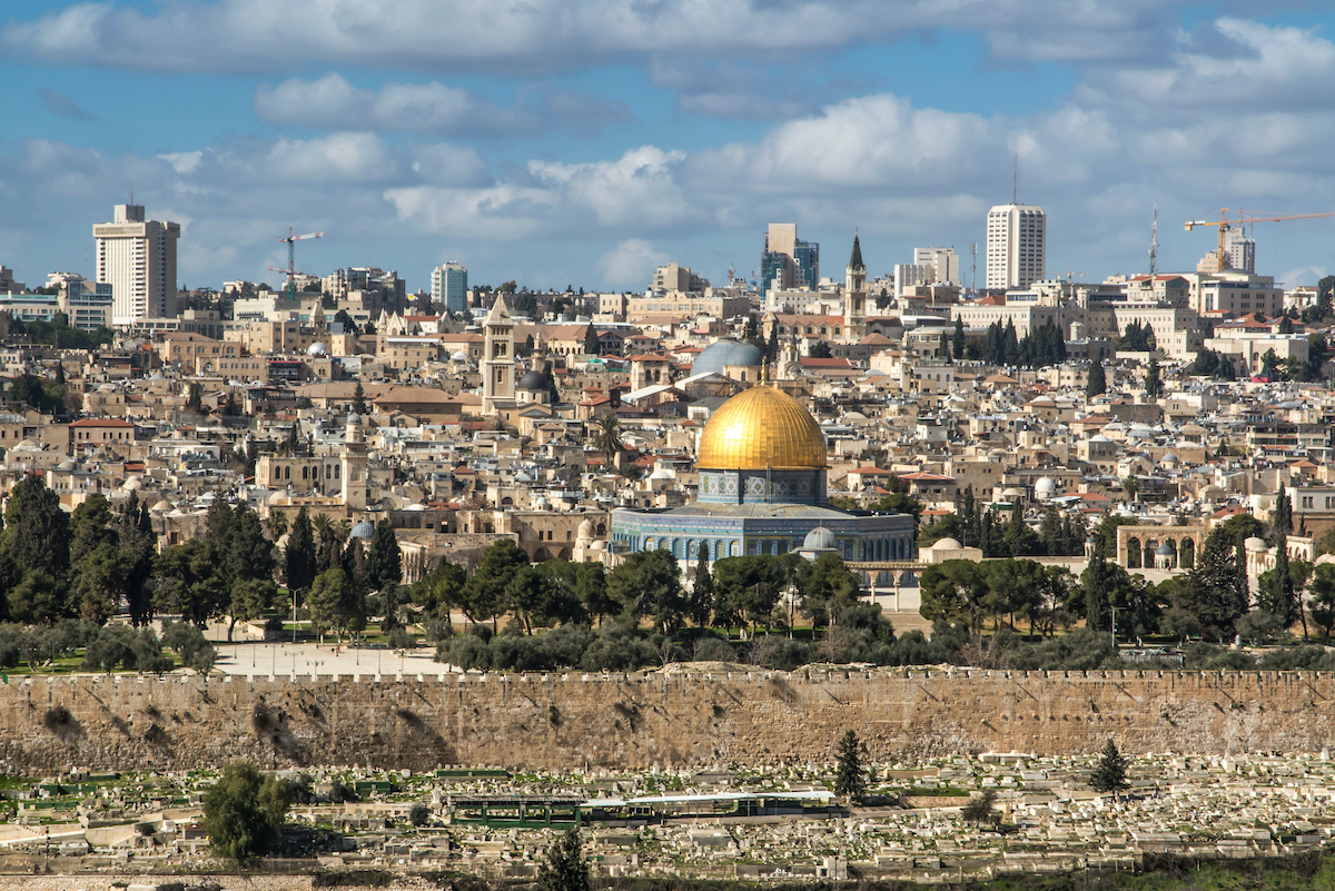 13 Day Christian Holy Land Israel And Jordan Tour2