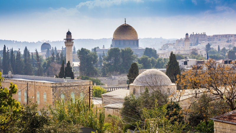6 Day Classic Israel Tour Package3