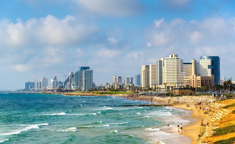 8 Day Israel Tour Package6