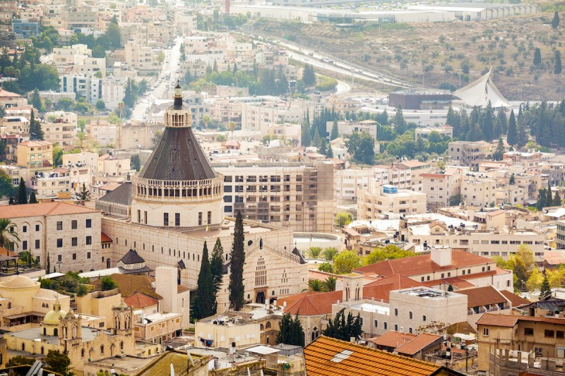 8 Day Ultimate Israel And Jordan Tour Package3
