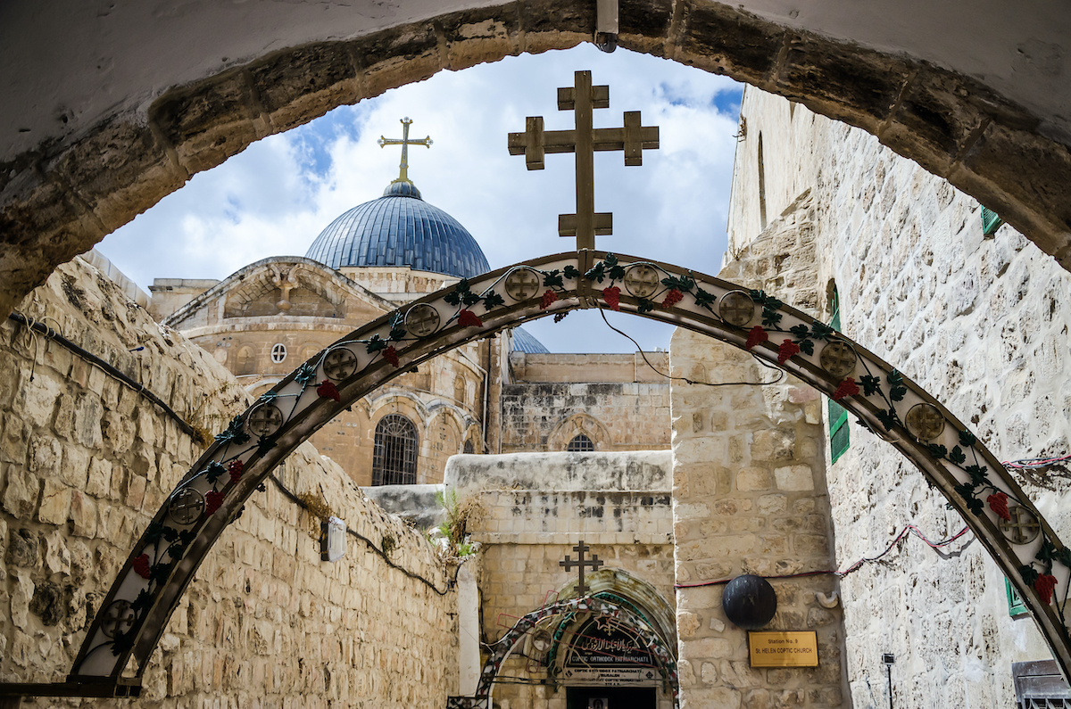 9 Day Christian Holy Land Israel Tour4