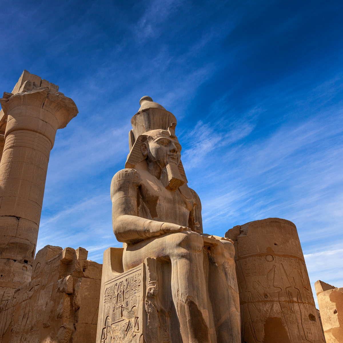 Cairo, Luxor, And Highlights Of Egypt Tour From Eilat Or Tel Aviv - 4 Days 11
