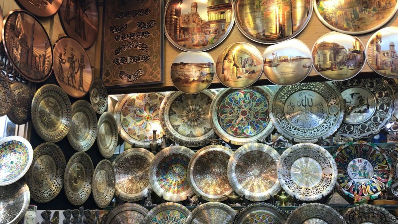 Cairo Tour From Eilat Or Tel Aviv - 2 Day 6