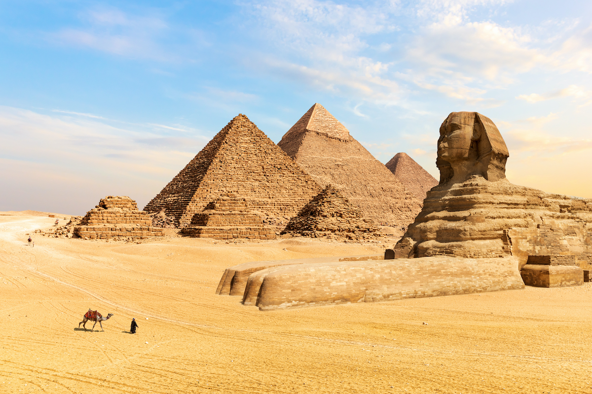 Cairo And St Catherine Mount Sinai Tour From Eilat Or Tel Aviv 3 Days 3