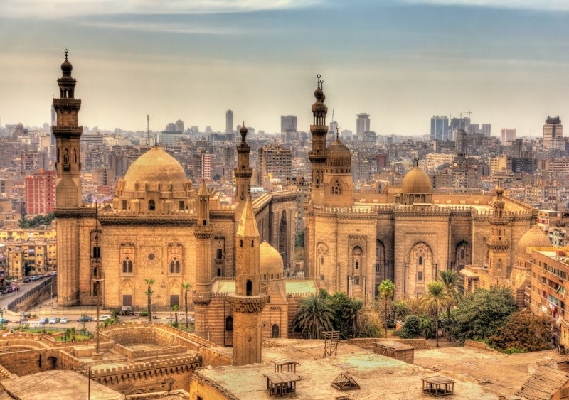 Cairo And St Catherine Mount Sinai Tour From Eilat Or Tel Aviv - 3 Days 4