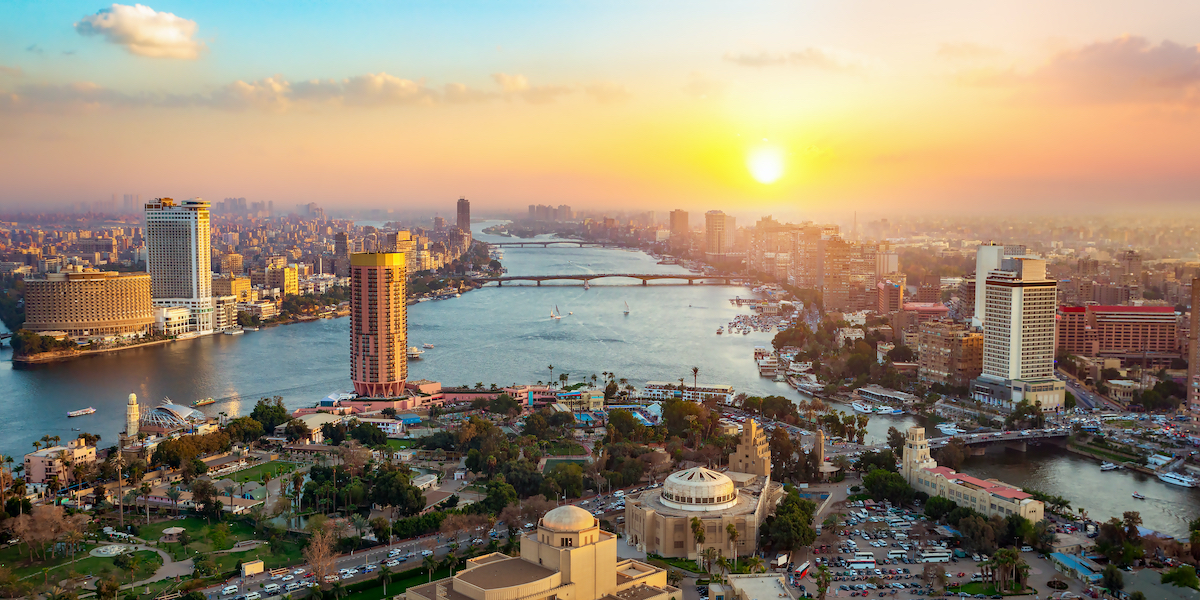 Cairo And St Catherine Mount Sinai Tour From Eilat Or Tel Aviv - 3 Days 9