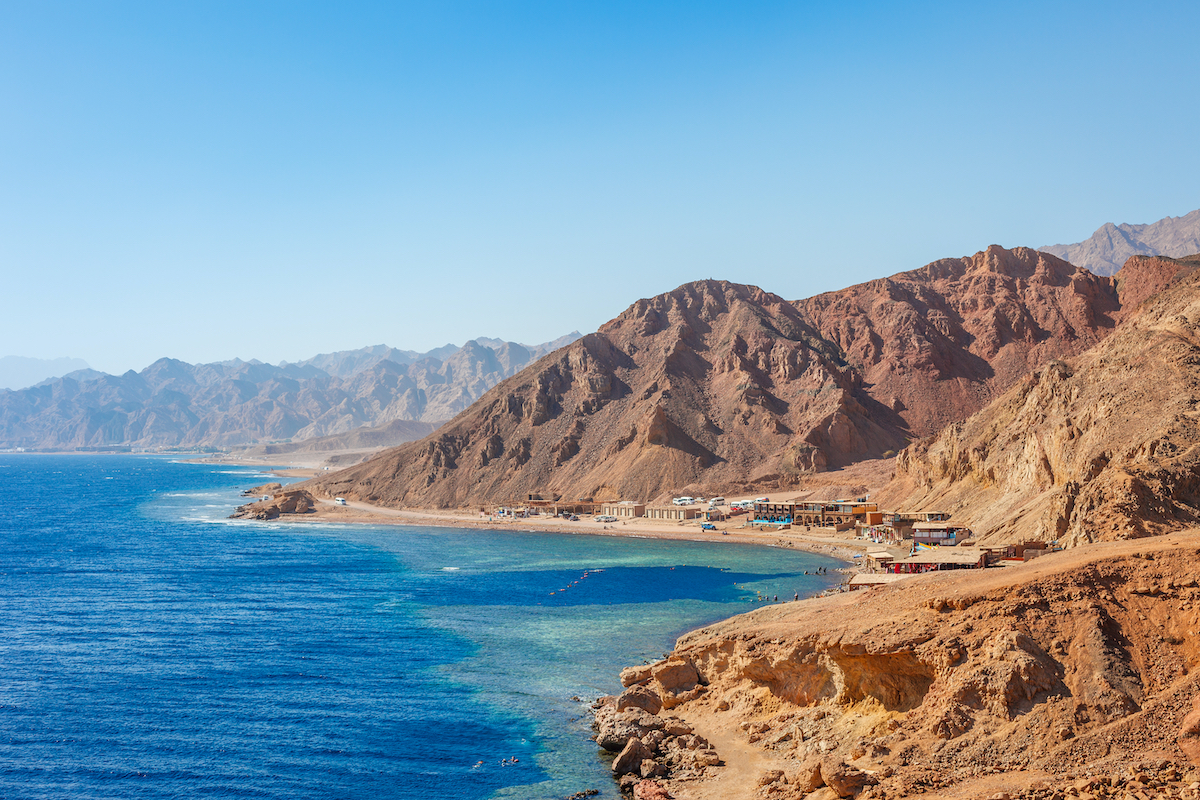 Mount Sinai Saint Catherine Tour From Eilat Or Tel Aviv 5
