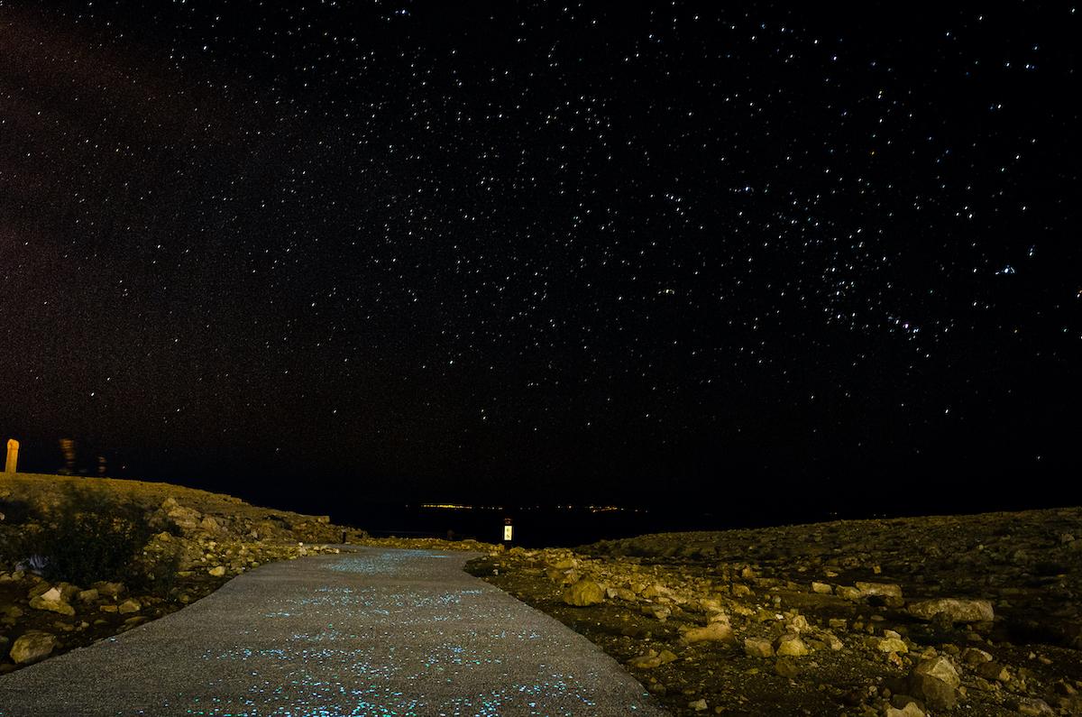 Negev Night Sky Tour 2