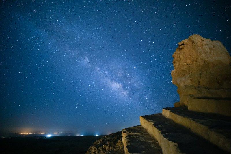 Negev Night Sky Tour 5