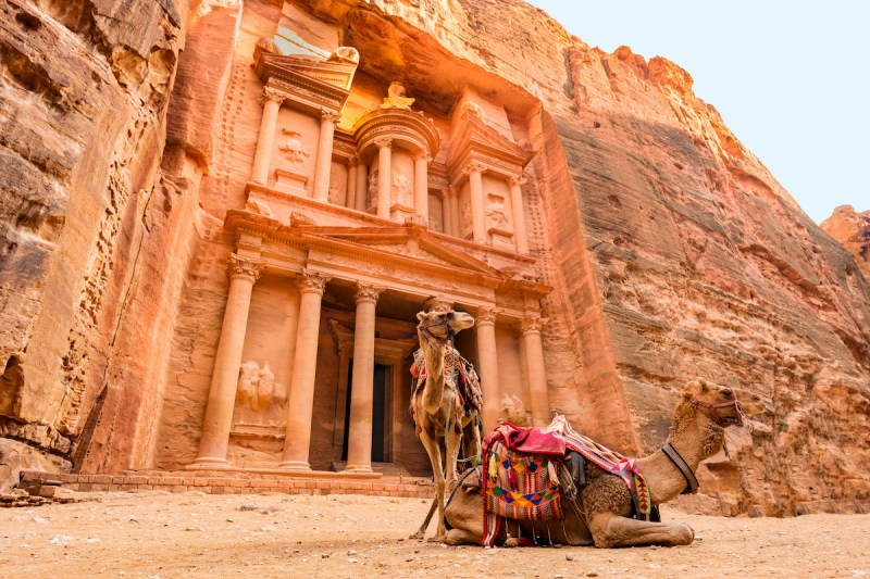 Petra 2 Day Tour From Eilat 9
