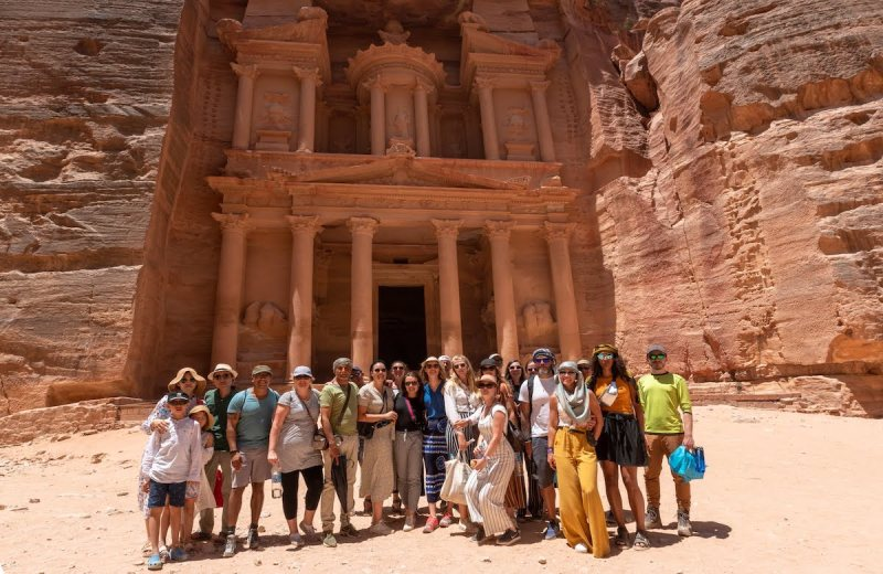 Petra 2 Day Tour From Tel Aviv And Jerusalem 2