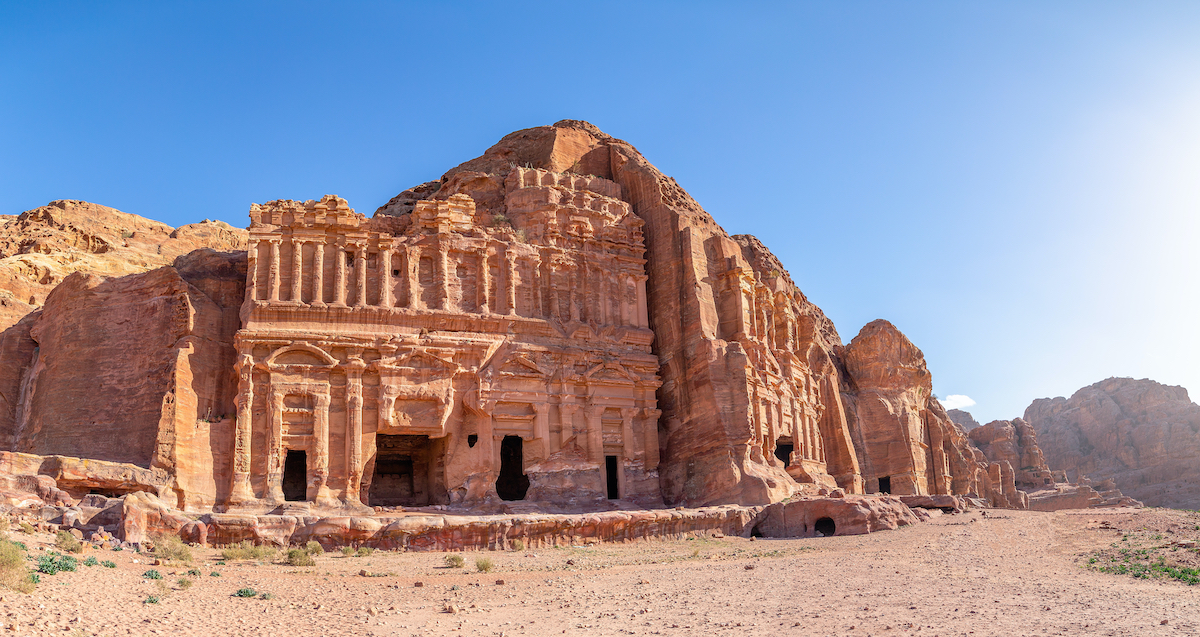 Petra 2 Day Tour From Tel Aviv And Jerusalem 6