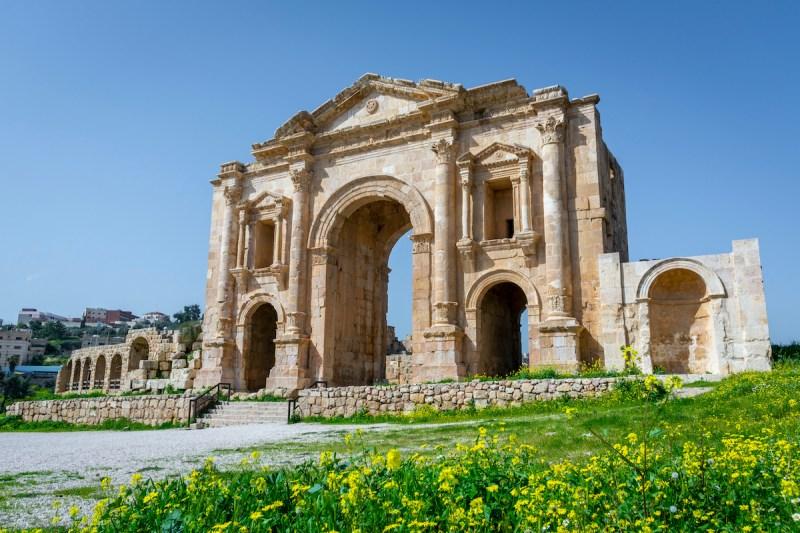 Petra & Highlights Of Jordan 2 Day Tour From Jerusalem And Tel Aviv 4