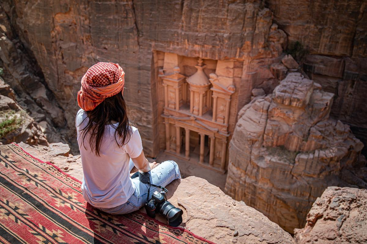 Petra & Highlights Of Jordan 2 Day Tour From Jerusalem And Tel Aviv 6