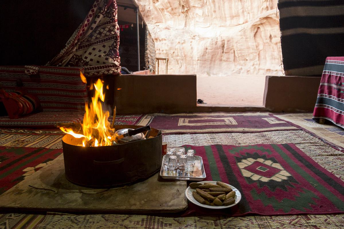 Petra & Wadi Rum 2 Day Tour From Jerusalem7