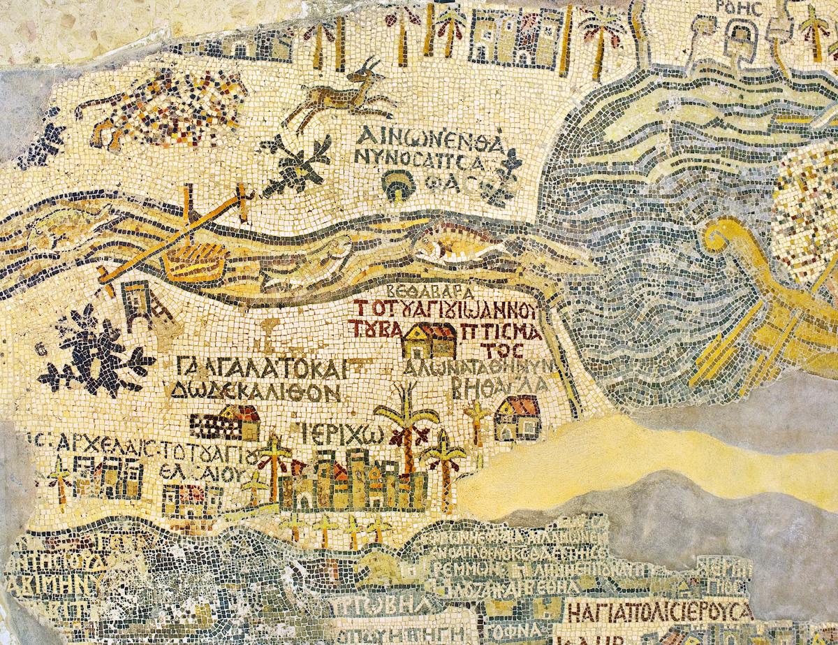 Petra, Wadi Rum, Amman & Highlights Of Jordan - 4 Day Tour From Jerusalem Or Tel Aviv 5