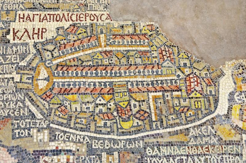Petra, Wadi Rum & Highlights Of Jordan - 3 Day Tour From Jerusalem Or Tel Aviv 3