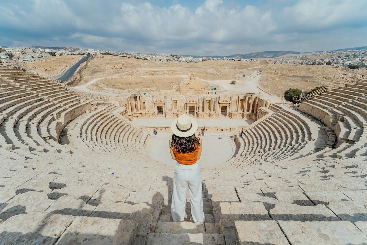 Petra, Wadi Rum & Highlights Of Jordan - 3 Day Tour From Jerusalem Or Tel Aviv 8