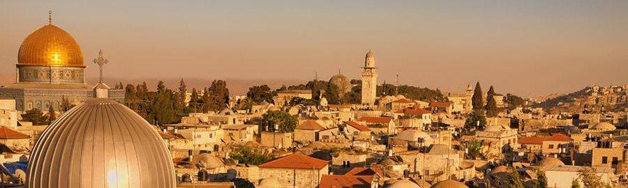 JerusalemOld