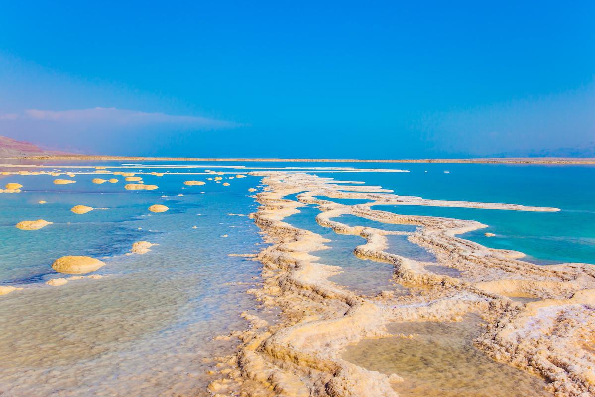 Dead Sea, Jerusalem, Bethlehem And Galilee Tour - 2 Days
