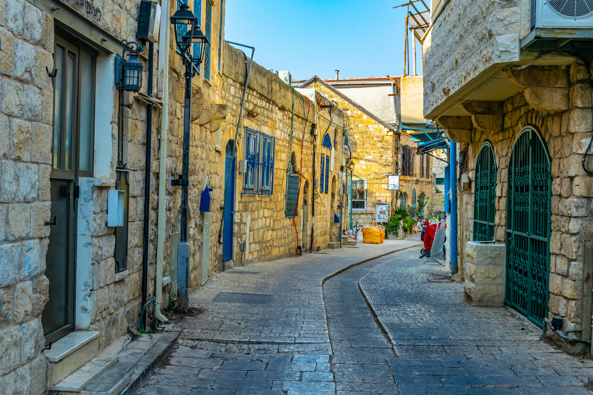 Golan Heights And Galilee Tour - 2 Days 5