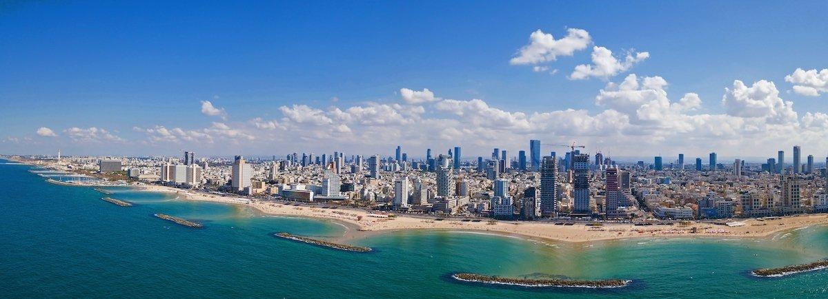 Tel Aviv City Break Touring Package - 4 Days6