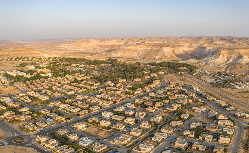 Timna Park And Desert Kibbutz Agriculture Tour From Eilat 8