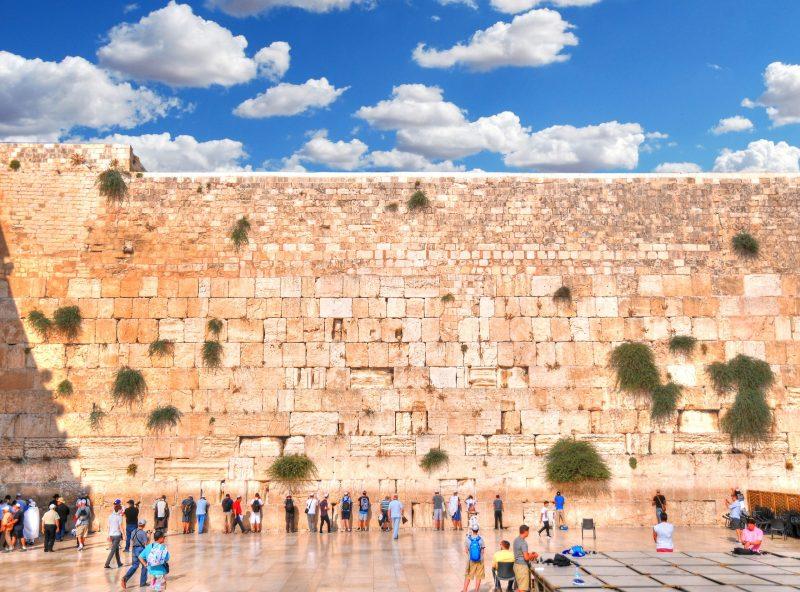 Jerusalem Afternoon Tour1