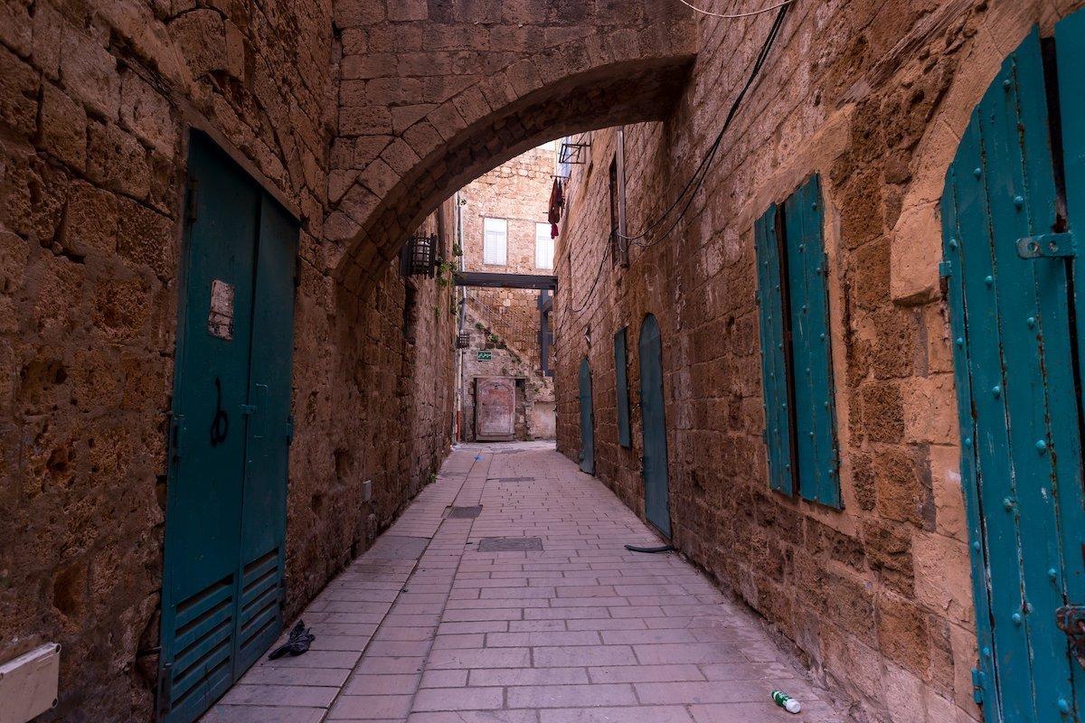 Caesarea, Haifa, Rosh Hanikra And Akko Tour 6