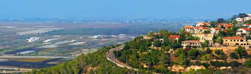 Caesarea, Wine Country, And Kibbutz Experience Tour2