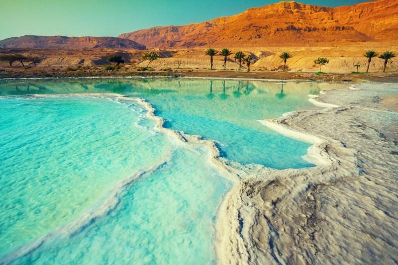 Dead Sea Day Trip7