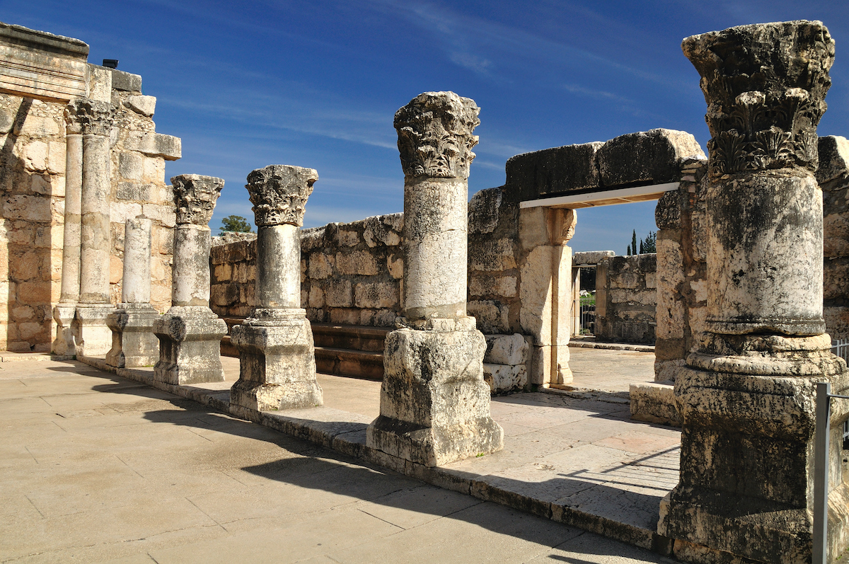 Galilee, Nazareth And More Tour 3