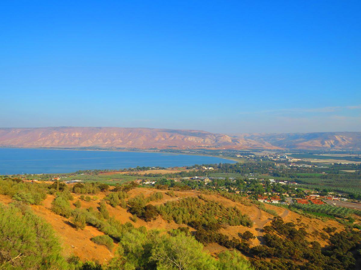 Golan 1 Day 2
