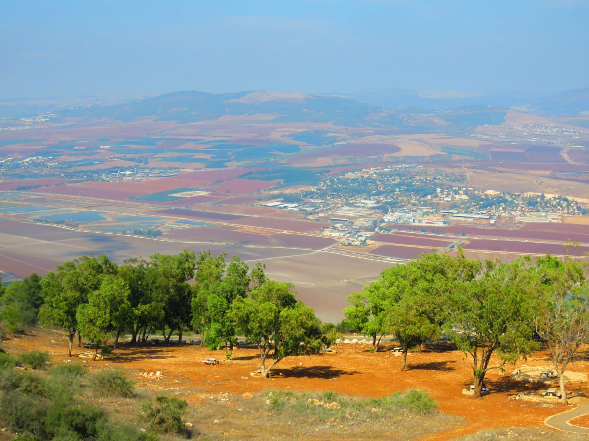 Golan 1 Day 3