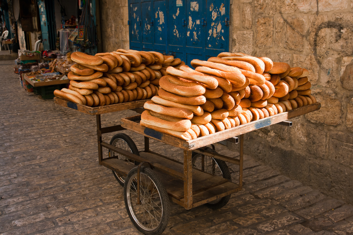 Highlights Of Jerusalem Walking Tour 1