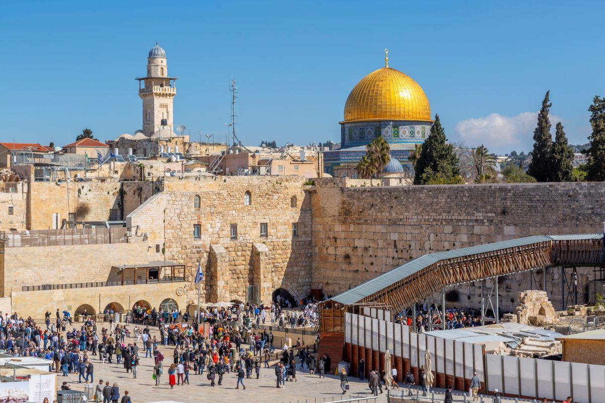 Private Jerusalem Day Tour 7
