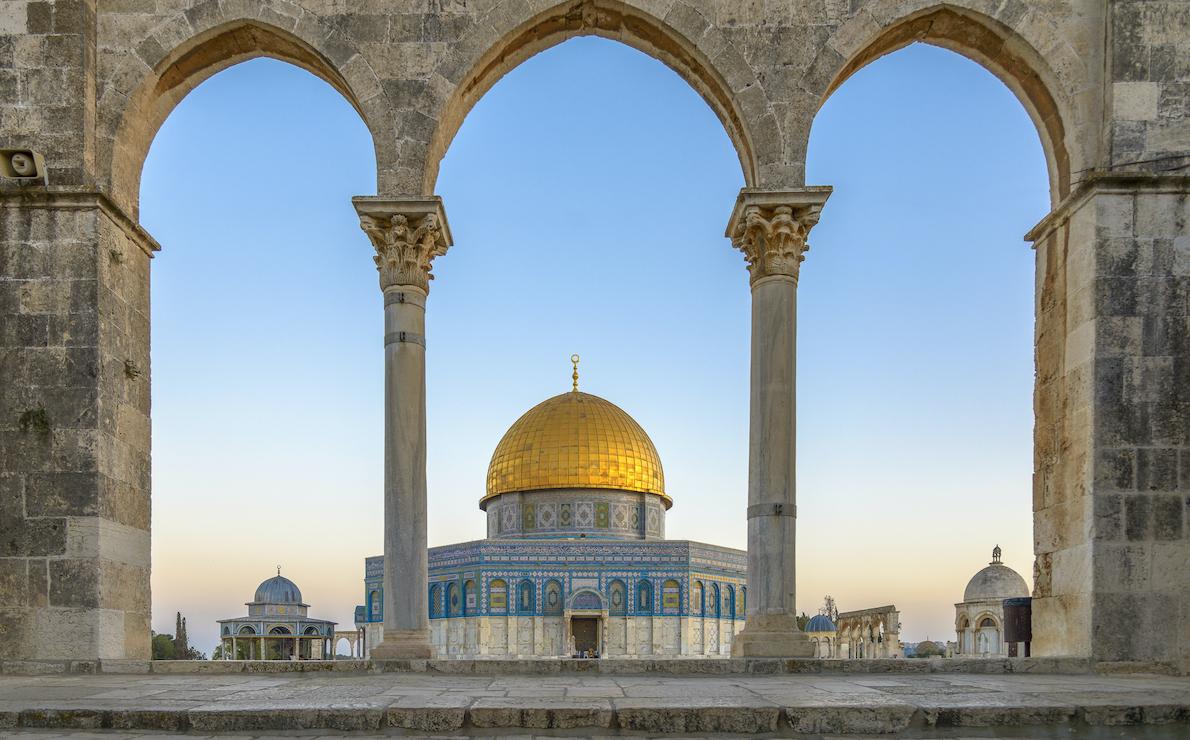 Jerusalem & Bethlehem Tour 3