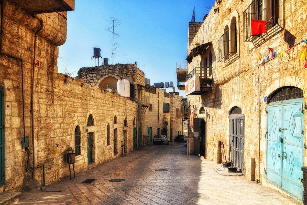 Tour De JerusalÉn, El Mar Muerto Y BelÉn7